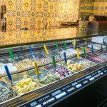 Cambiar vita: dalla scrivania al bancone di una gelateria