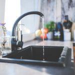 Il rubinetto guasto si ripara da soli
