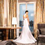 Vestiti da sposa: tipologie